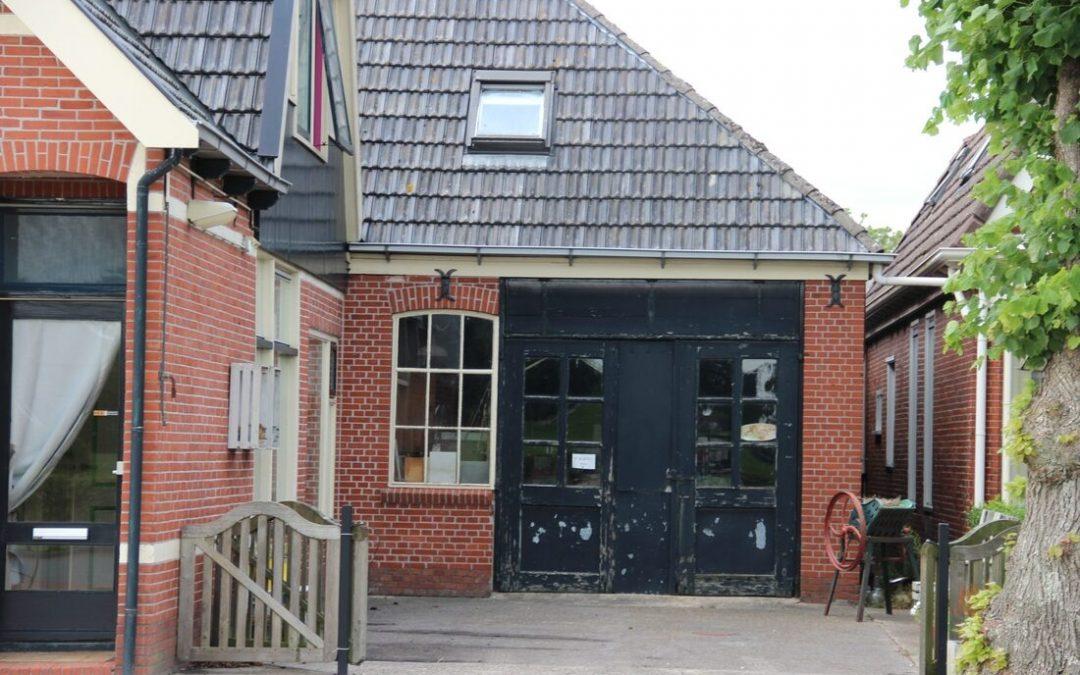 Niebert, Ambachtelijke smederij Dijkhuizen