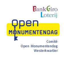 BankGiro Loterij Open Monumentendag