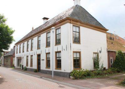 Noordhorn, De Gouden Leeuw