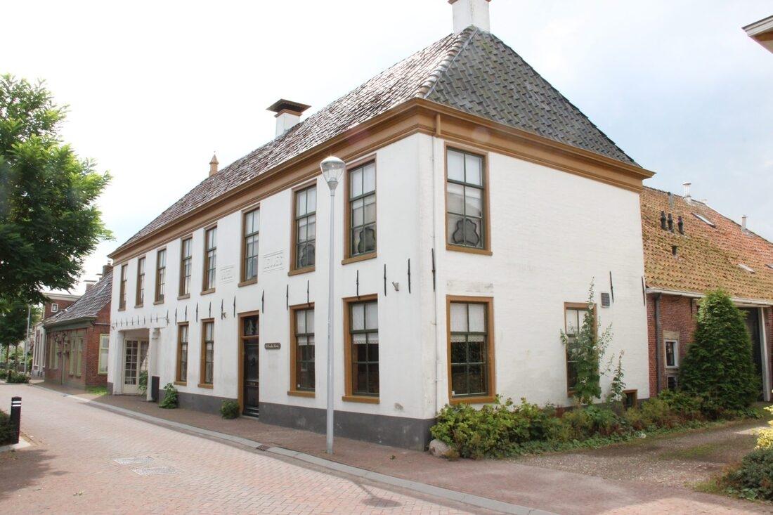De Gouden Leeuw Noordhorn