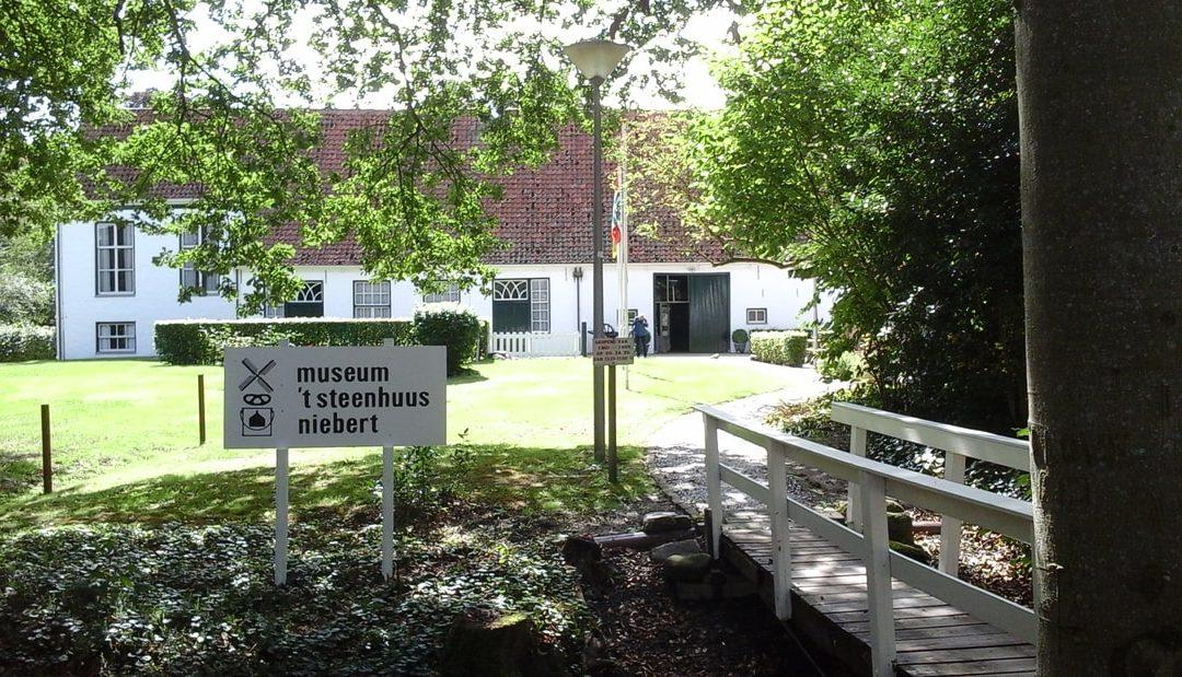 Niebert, Museum 't Steenhuus – Iwema Steenhuis