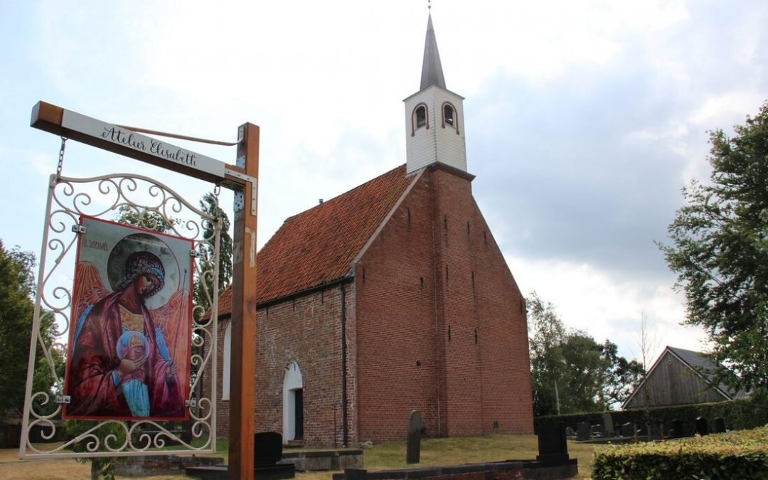 Lettelbert, Kerk