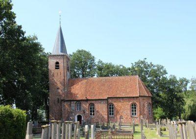 Marum, Kerk