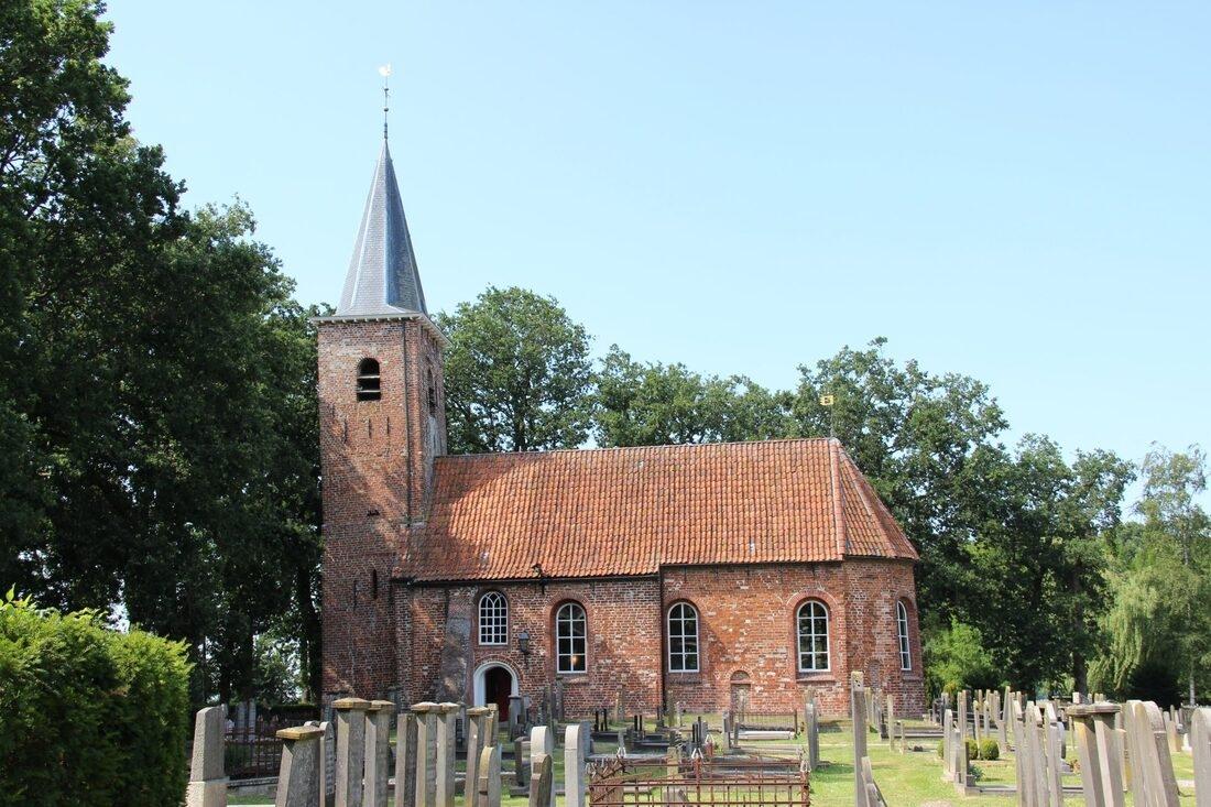 Kerk Marum