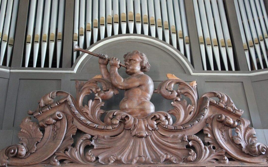 Niebert, Kerk