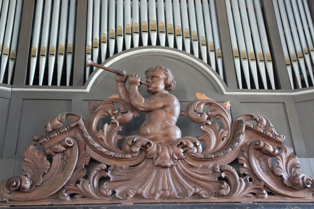 kerk Niebert