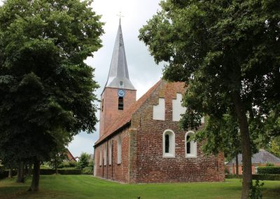Noordhorn, Hervormde kerk