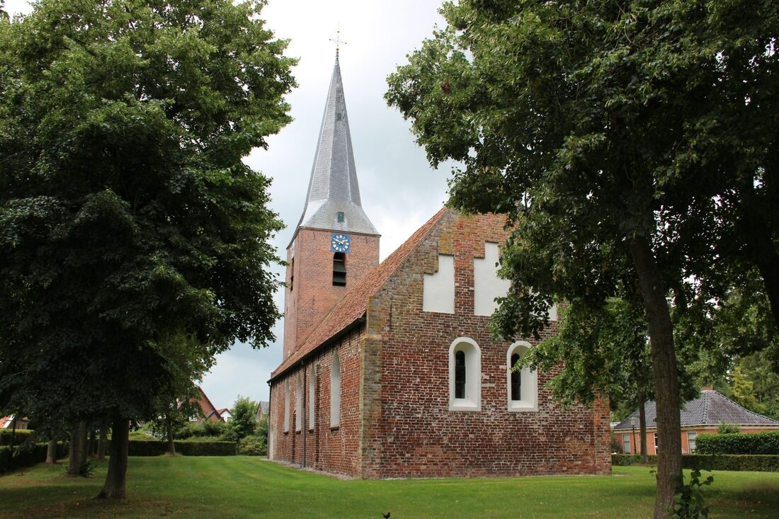 Hervormde kerk Noordhorn