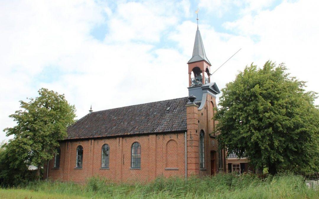 Den Horn, Kerk