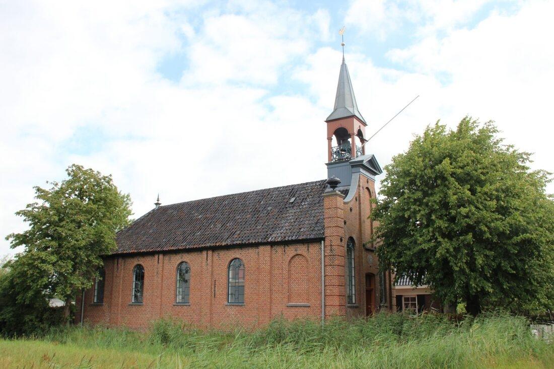 Kerk Den Horn