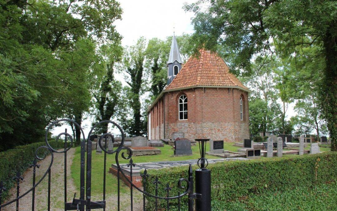 Den Ham, Kerk