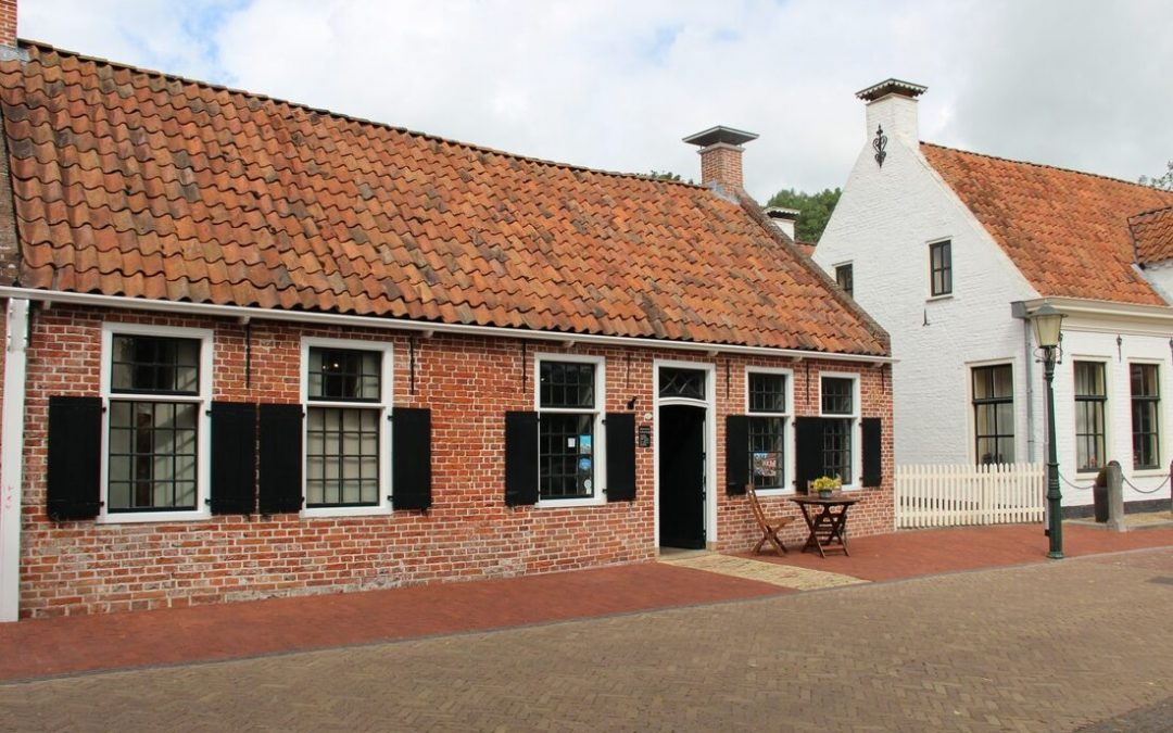 Aduard, Kloostermuseum