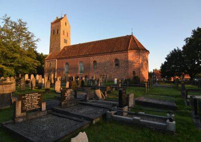 Doezum, Sint Vituskerk