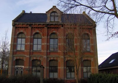 Zuidhorn, Kantongerecht