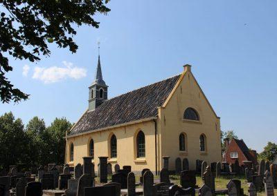 Noordwijk, Kerk