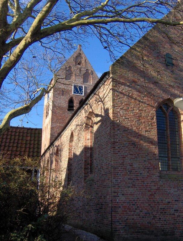 Kerk Oldehove