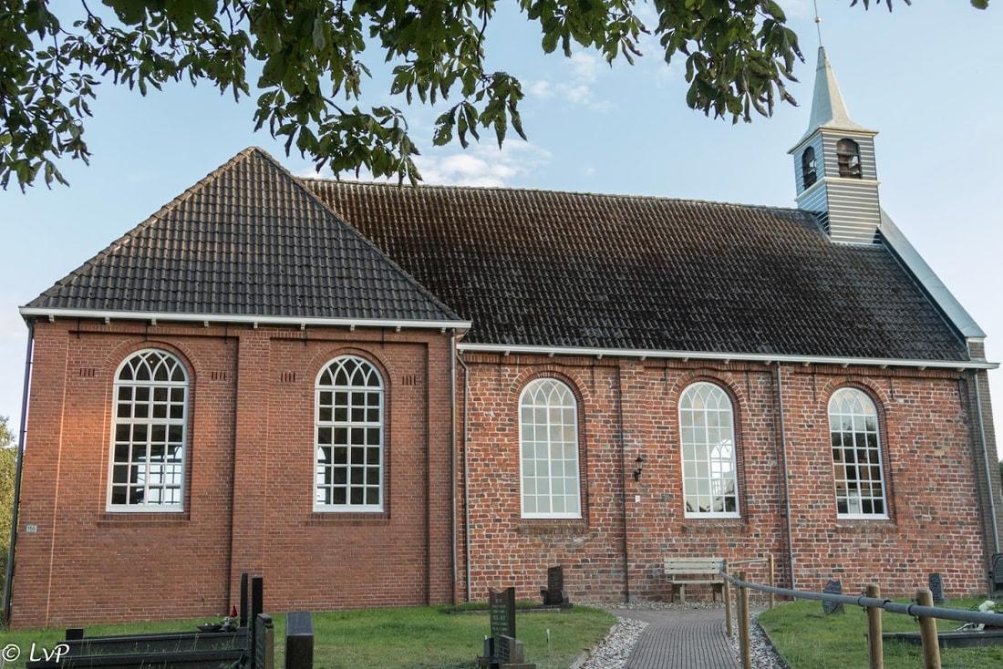 Hervormde Kerk Opende