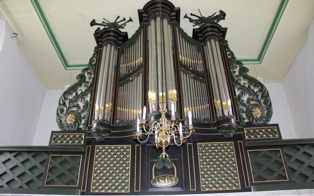 Tolbert, Kerk