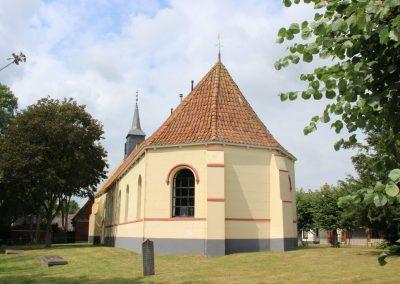 Visvliet, Kerk