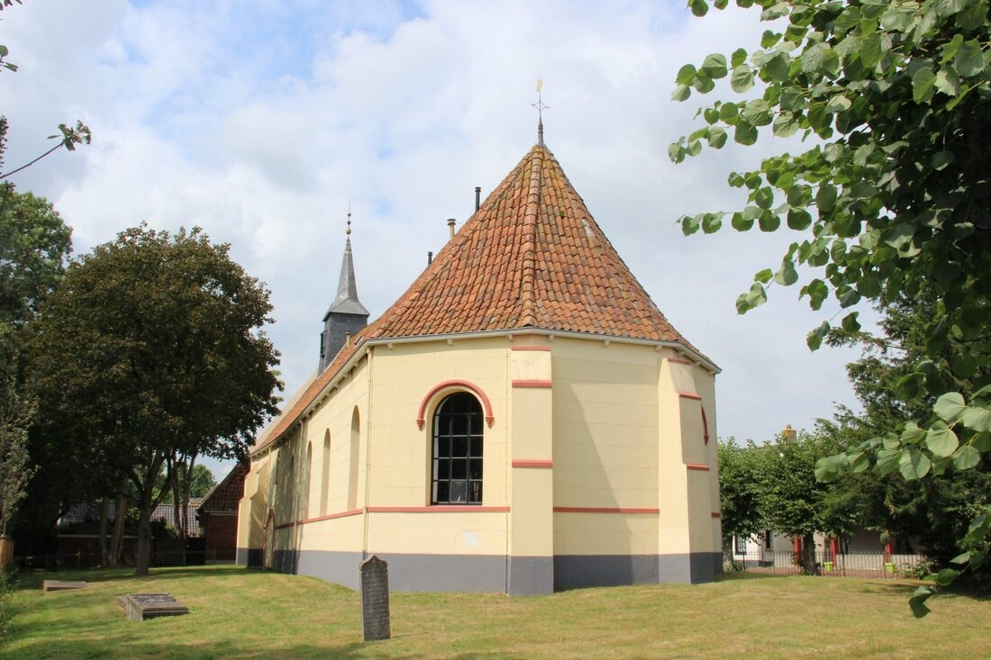 Kerk Visvliet