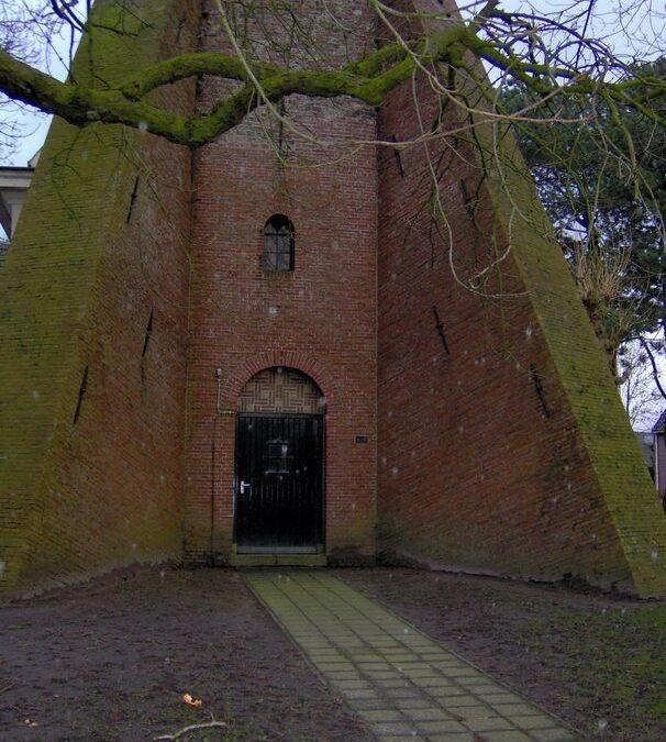 Zuidhorn, Kerk