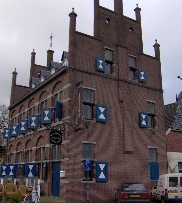 Zuidhorn, Het Oude Raadhuis