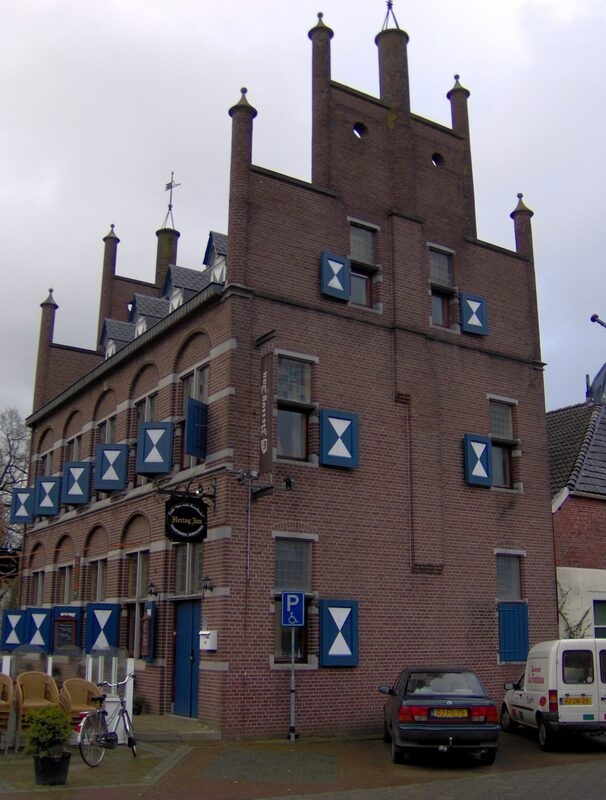 Het Oude Raadhuis Zuidhorn