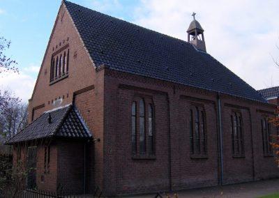 Zuidhorn, Sint Jozefkerk