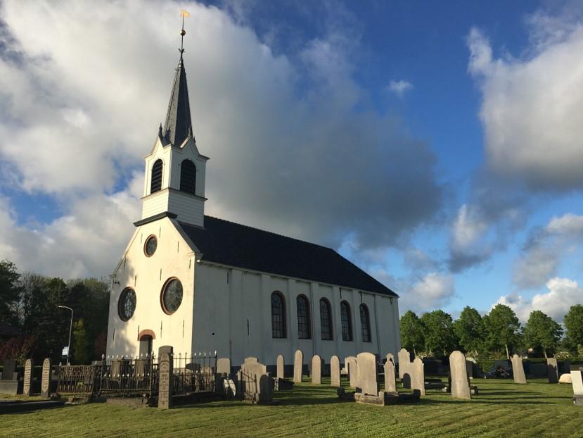 Grootegast, Witte Kerkje