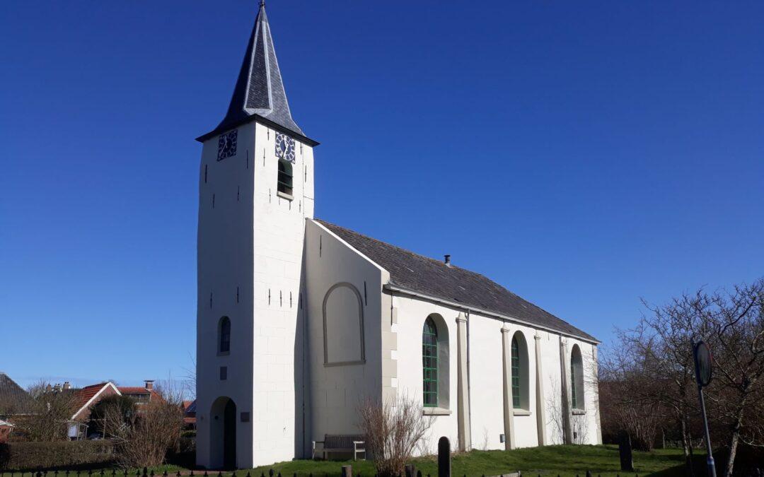 Feerwerd, kerk